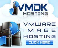 VMware Hosting